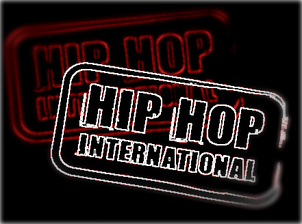 My Top 5 Videos:International HipHop Artist Section.