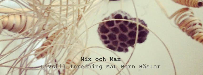 mixochmax