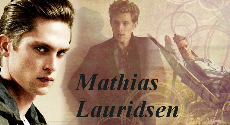 Mathias Lauridsen - Danish Prince