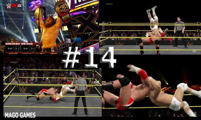 WWE 2K15 - DETONADO VERSÃO PC, CLIQUE NA IMAGEM: