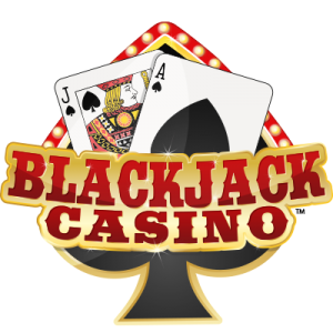 Blackjack logos