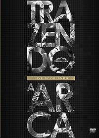 Trazendo a Arca - Live in Orlando  2011 Áudio DVD