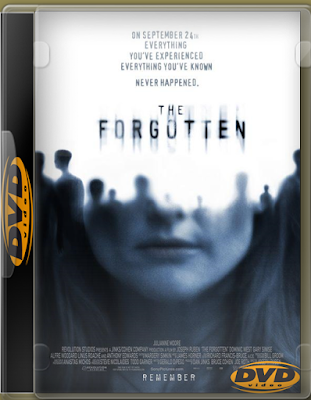The Forgotten  [Latino]