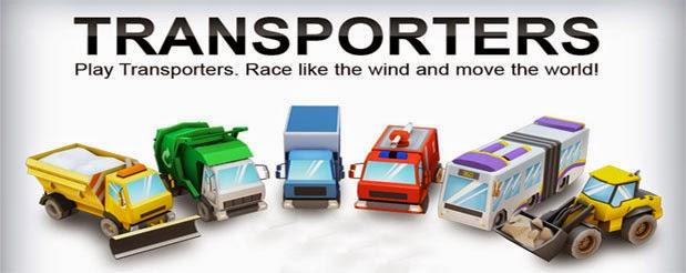 Transporters v1.5 APK MOD (Unlocked)