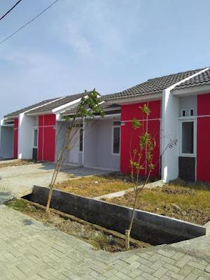 Rumah Subsidi Tambun Bekasi Green De Jalen Terace Residence
