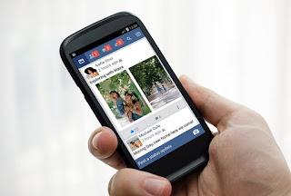 Aplikasi Facebook Lite Untuk Android Loading Cepat dan Ringan Untuk Jaringan Lambat