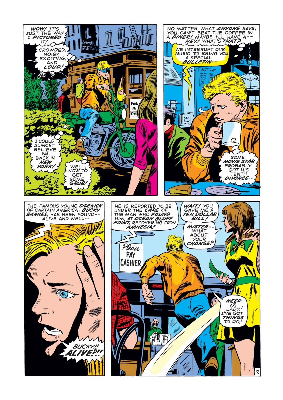 Captain America (1968) Issue #131 #45 - English 8