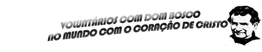 VOLUNTÁRIOS COM DOM BOSCO