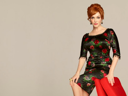 Mad Men and Etsy Obsessions