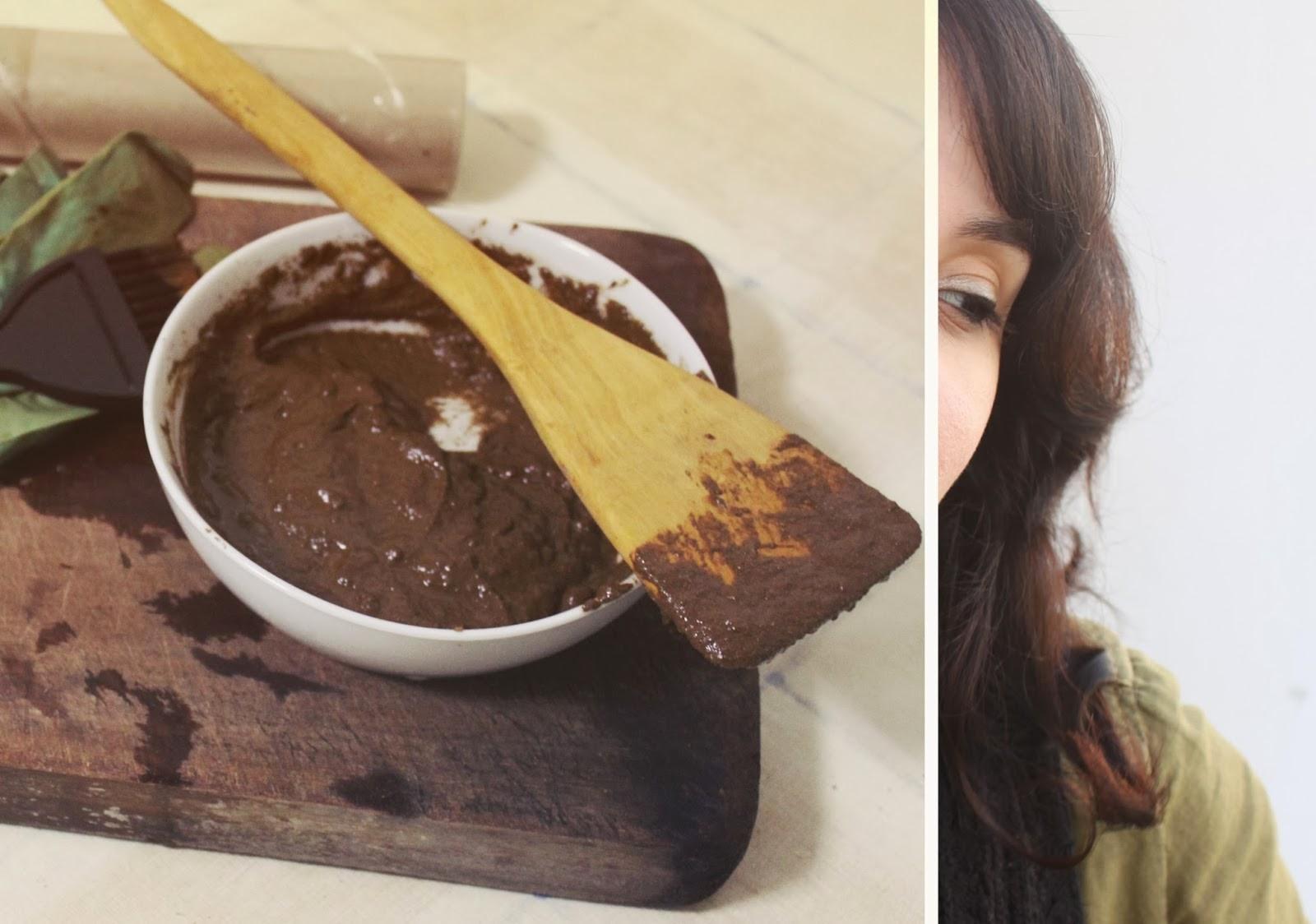 Bien-aimé Elif's Café: La recette du Henné Gloss YZ49