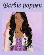 Verborgen winkel: Barbie Poppen