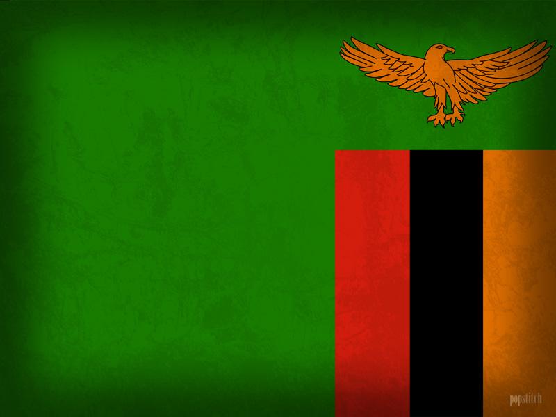 flag of zambia - photo #19