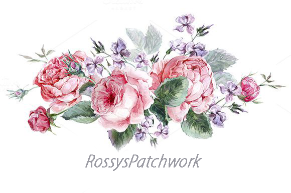 RossysPatchwork