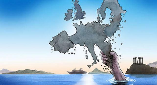 Διάβασε το θα εκπλαγείς,θα οργιστείς ,θα κλάψεις αλλά θα μάθεις - Οι Χρεοκοπίες της Ελλάδας