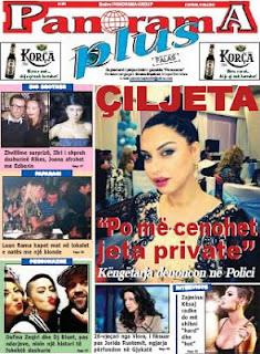 Revista PANORAMA PLUS