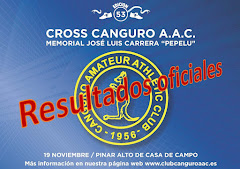 53º Cross Canguro AAC 2017