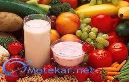Pengertian nutrisi untuk kesehatan