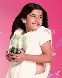 BIODATA Ruhana Khanna Pemeran Gangaa di Serial Gangaa SCTV