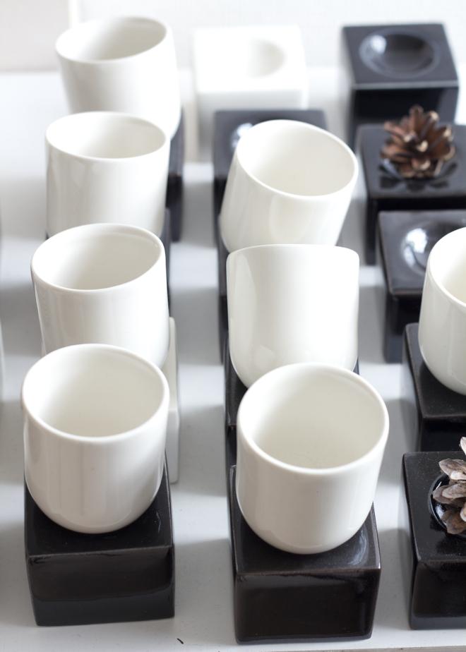 Amfora espressokuppi