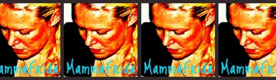 Mamma Frida