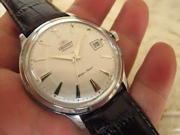 ORIENT BAMBINO WHITE DIAL - AUTOMATIC
