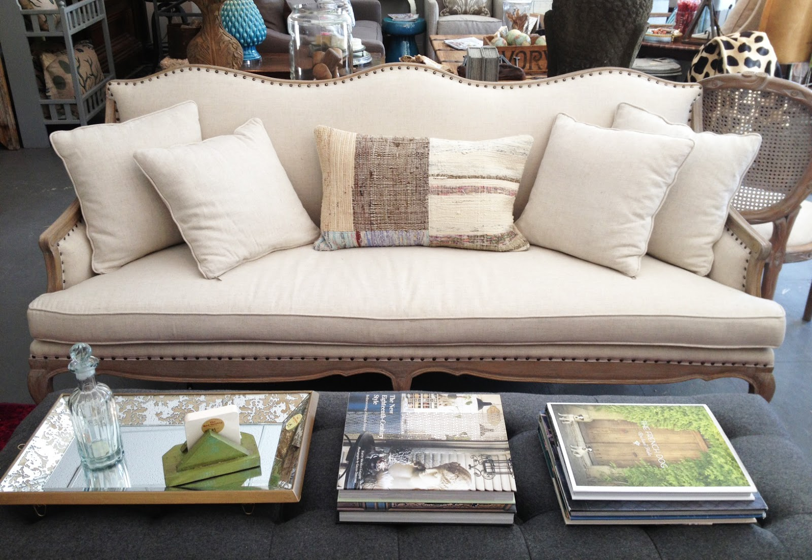 The Red Herring Home South Tampa Bay Furniture Store New Sofas At The Red Herring