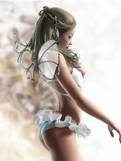3D anđeo download besplatne pozadine slike za mobitele
