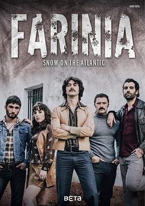 Série Farina - Cocaine Coast 2018 Torrent