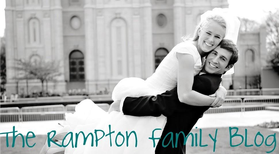 The Rampton Family