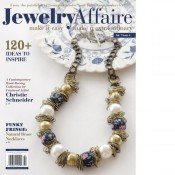 As Seen In Jewelry Affaire Magazine