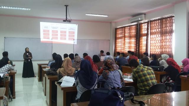 Edukasi Pasar Modal dengan Manajemen Dual Degree