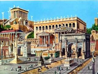 Что интересного в Риме