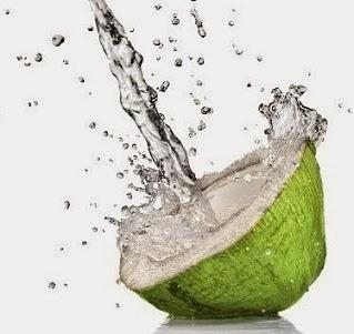 Minum Air Kelapa Dalam 7 Hari Dan Anda Akan Kaget