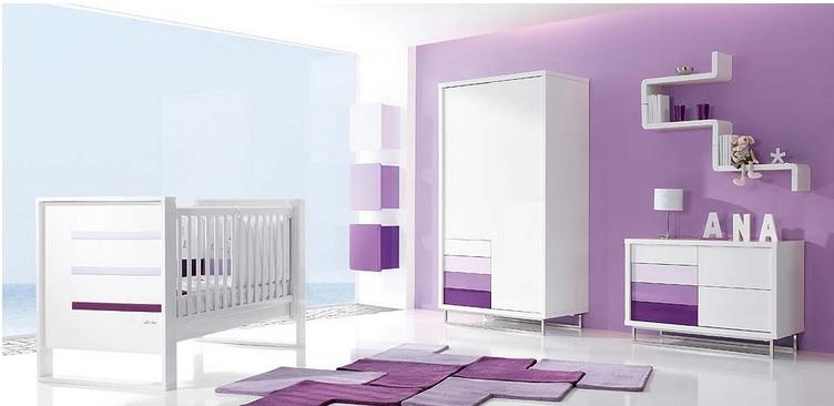 decoracao de jardim para quarto de bebe:Decoração e Ideias – casa e jardim: Quartos e móveis de bebé