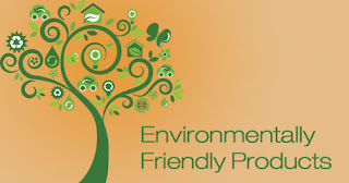 How do eco-friendly products