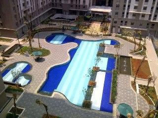 Sewa Apartemen Jakarta Utara Green Bay Pluit