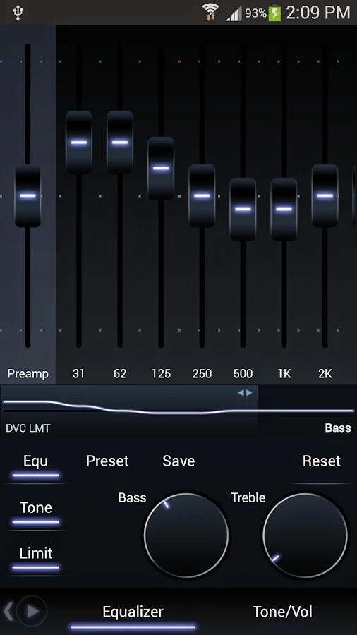 Poweramp Music Player v2.0.9-build- v556