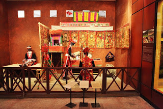Vietnam Museum of Ethnology- the cutural museum of Hanoi