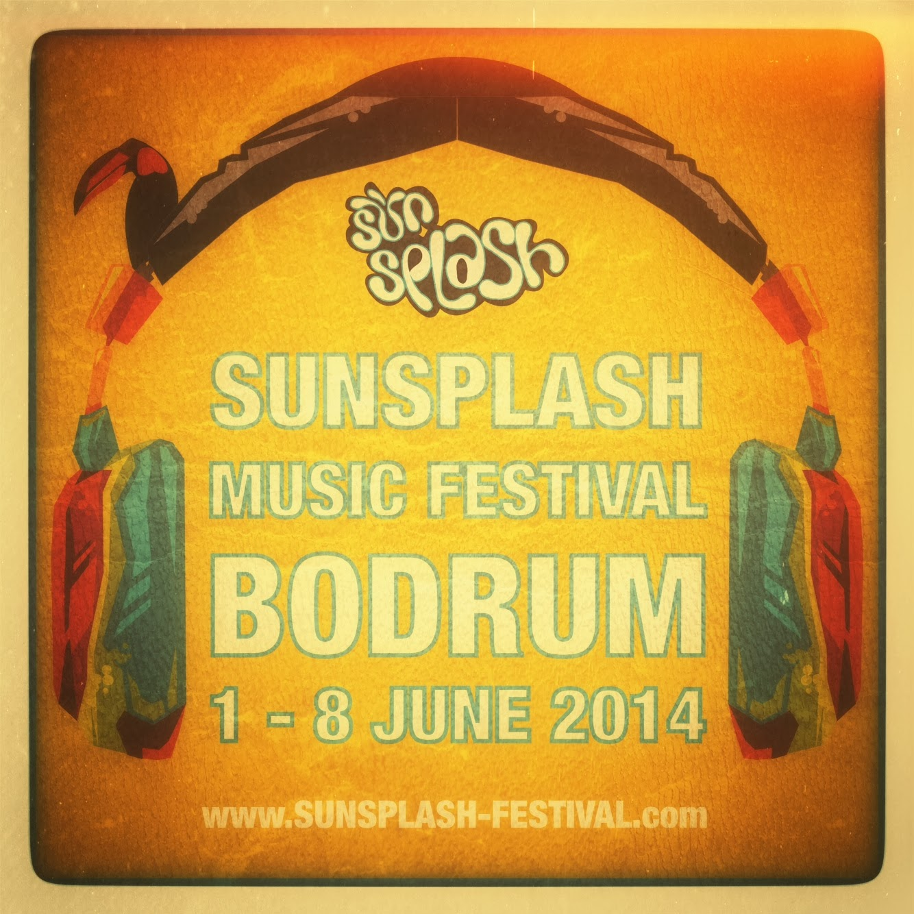 SunSplash Festival reveals stunning new 2014 location and first wave of artists