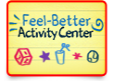 feel better activity center banner