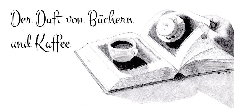 Der Duft von Büchern und Kaffee