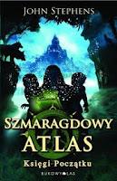 (95) Szmaragdowy Atlas