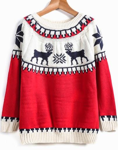www.sheinside.com/Red-Long-Sleeve-Deer-Print-Knit-Sweater-p-192382-cat-1734.html?aff_id=1238