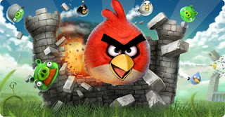 Angry Birds Lite Beta Android game available for download