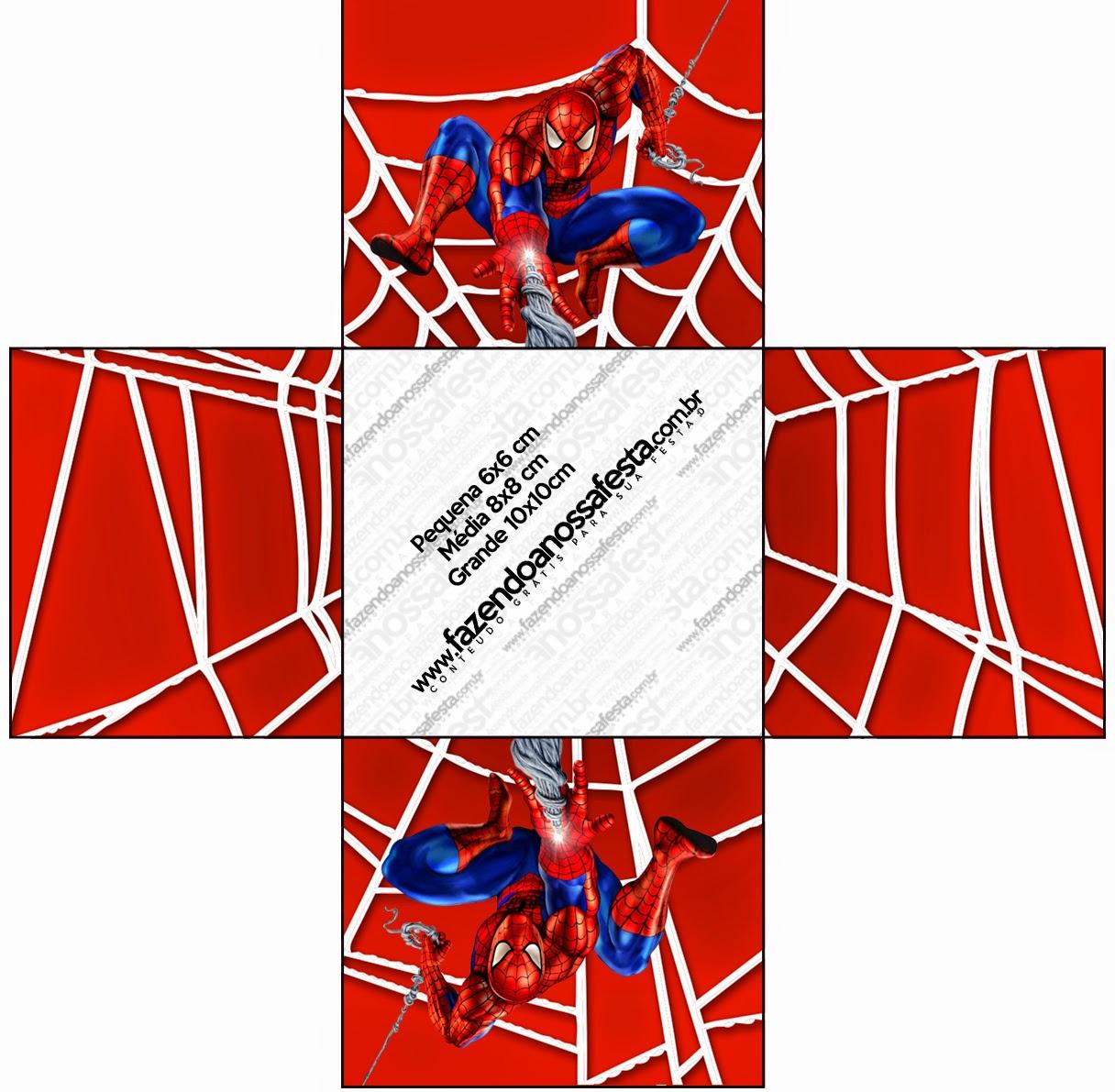 Spiderman Party Invites for luxury invitations design