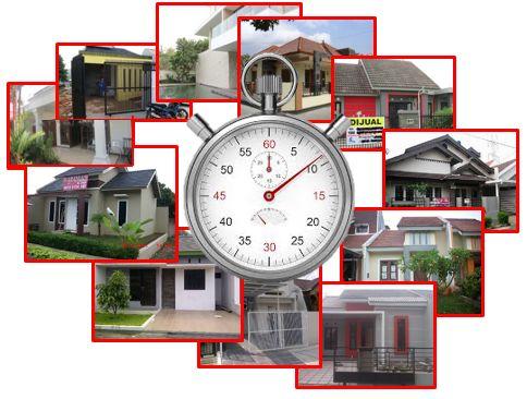 Gambar: Ilustrasi Menjual Rumah dengan Cepat