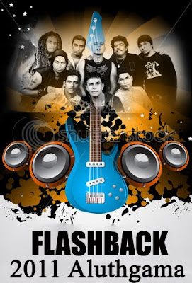 FLASHBACK LIVE SHOW IN ALUTHGAMA 2011 MP3