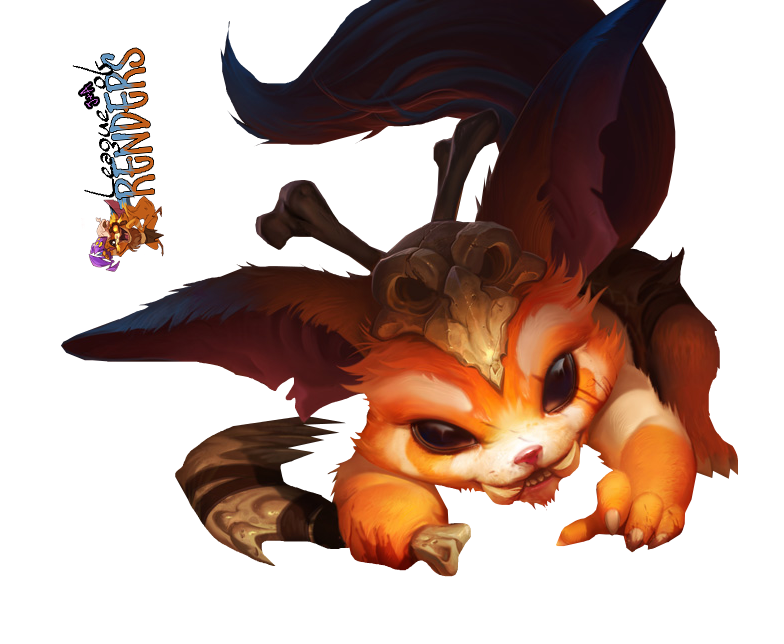 Render Classic Gnar