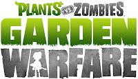 plants vs zombies garden warfare logo E3 2013   Plants vs. Zombies: Garden Warfare (X360/XO)   Logo, Artwork, Screenshots, Trailer, & Press Release