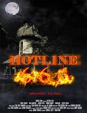 pelicula Hotline 666: Delivery to Hell (2014)